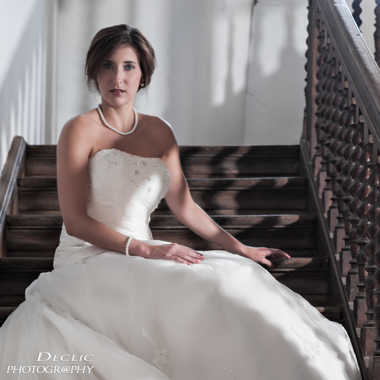 wedding portrait photo declic photography