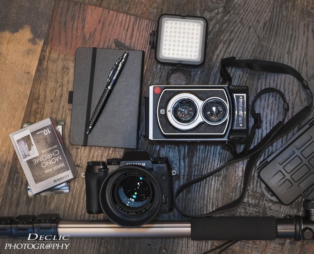 Pasckhot camera