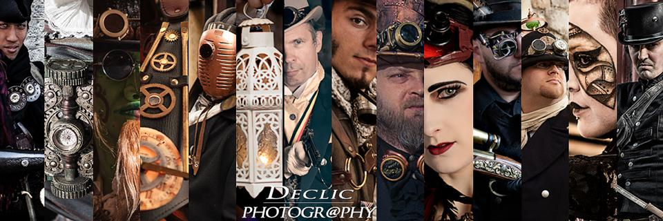 Declic Photography Steampunk